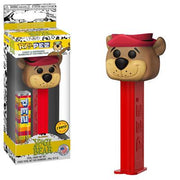 Yogi Bear PEZ Dispenser