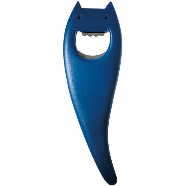 Diabolix Bottle Opener, Blue