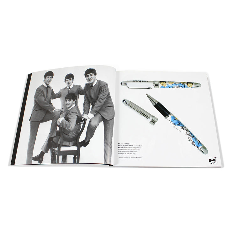 The Beatles Collection Book