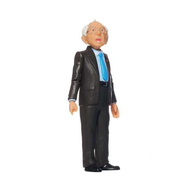 Bernie Sanders Action Figure