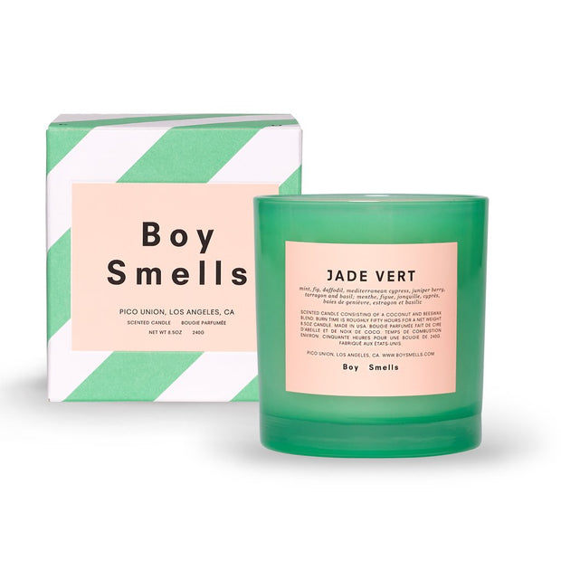 JADE VERT Limited Edition Candle