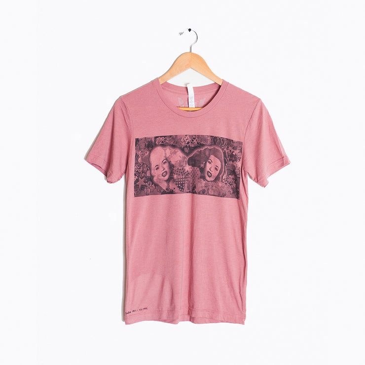 Love is Paradise T-Shirt, Indie184