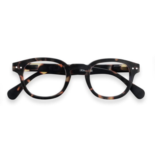 #C TORTOISE Reading Glasses