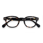 #C TORTOISE Screen Reading Glasses