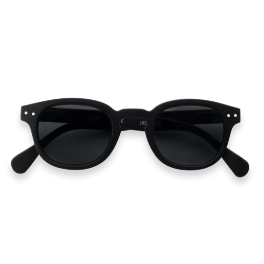 #C BLACK Sunglasses