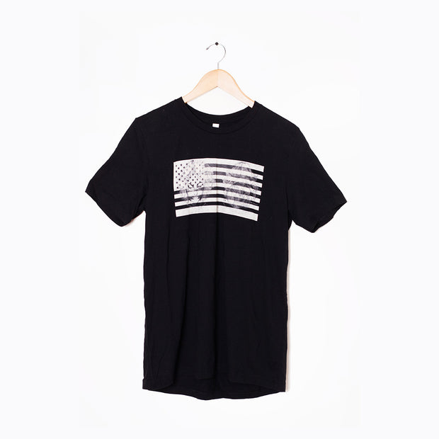 Flag T-Shirt, Michela Martello