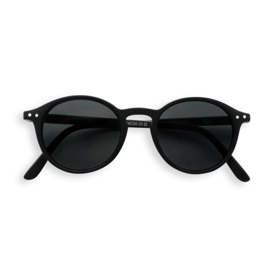 #D BLACK Sunglasses
