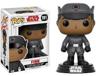 Finn (in Disguise) Star Wars Vinyl Figure