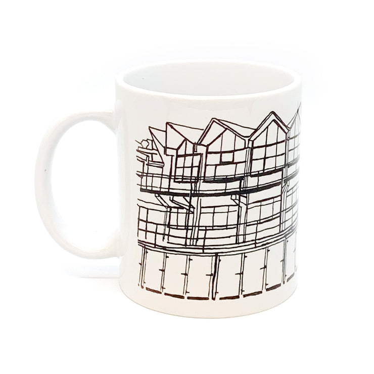 Howard Johnson Mug