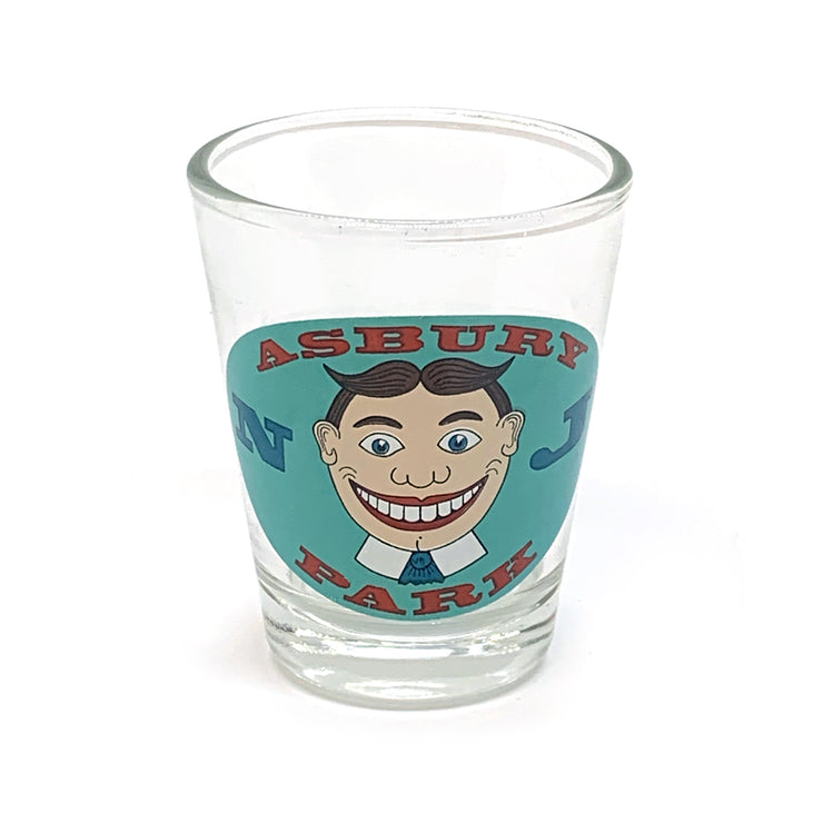 Tillie Shot Glass