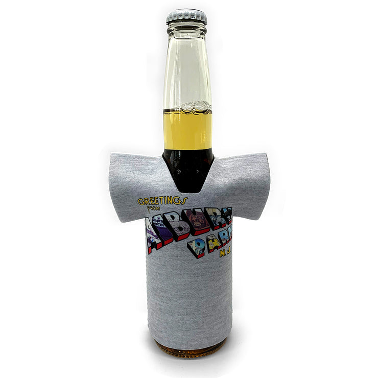 T-Shirt Bottle Koozie