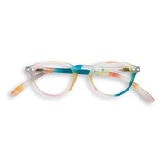 #A FLASH LIGHTS Reading Glasses