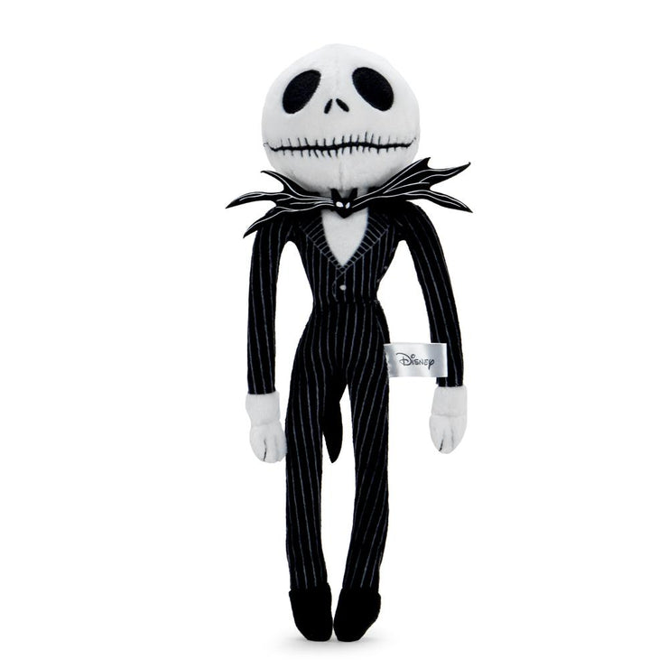 Jack Skellington Phunny Plush