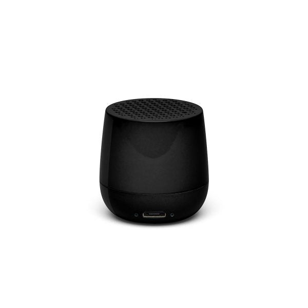 Pairable MINO BT Speaker, Glossy Black