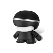 Xoopar Boy BT Mini Speaker, Intense Black