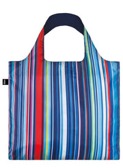 NAUTICAL Stripes Bag