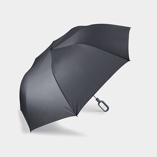 Mini Hook Umbrella, D. GREY