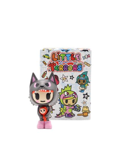 Little Terrors Blind Box