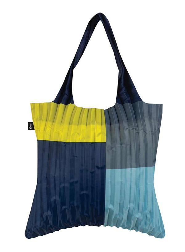 PLEATED Sunshine Bag