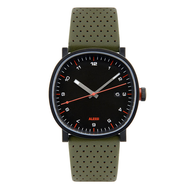 TIC15 Watch Green, AL5041