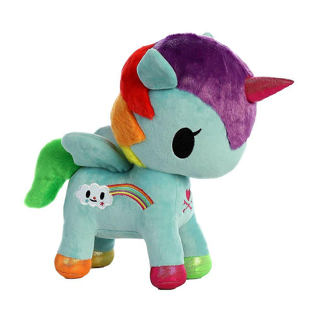 Pixie Unicorno Plush, Small