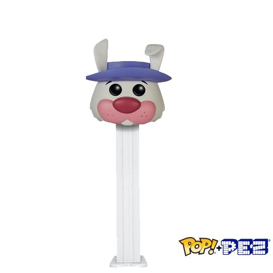 Ricochet Rabbit PEZ Dispenser