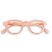 #C ROSE GRANITE Reading Glasses