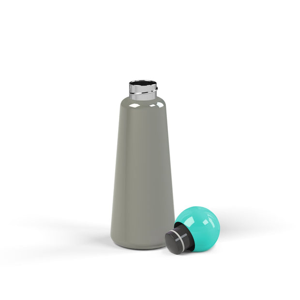GREY & SKY BLUE Skittle Bottle, 500ml