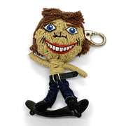 Skateboard Tillie String Doll