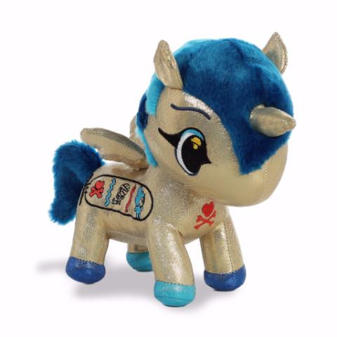 Cleo Unicorno Plush, Small