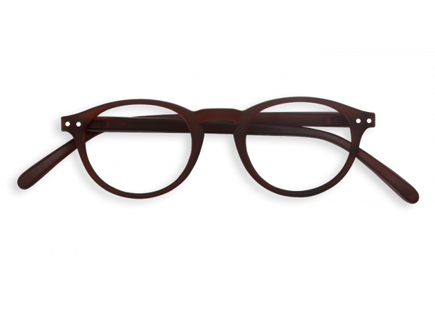 #A DARK WOOD Reading Glasses