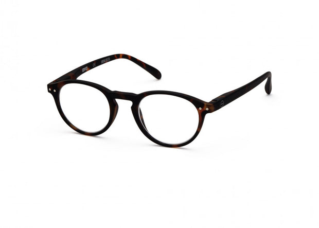 #A TORTOISE Reading Glasses