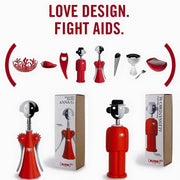 (Product)RED Alessandro M. Corkscrew, SPECIAL EDITION