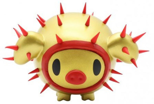 Year of the Pig Porcino