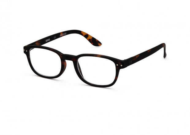 #B TORTOISE Reading Glasses