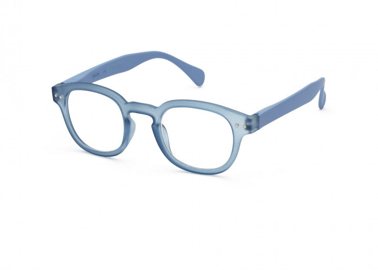 #C COLD BLUE Reading Glasses