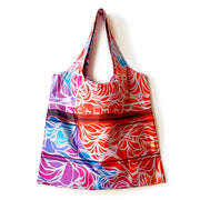 """Strawberry Moon"" Pau Tote & Pouch"