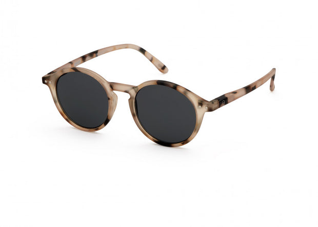 #D LIGHT TORTOISE Sunglasses