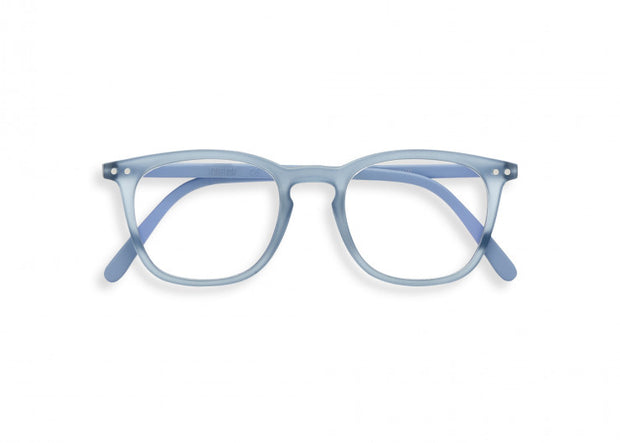 #E COLD BLUE Reading Glasses