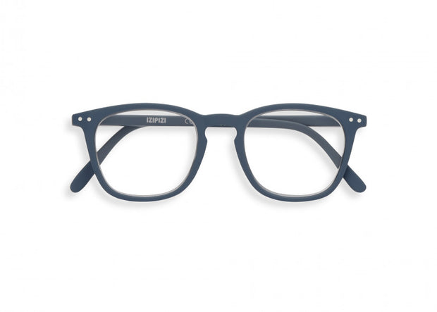 #E GREY Reading Glasses