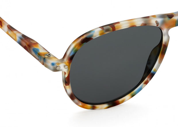 #I BLUE TORTOISE Sunglasses