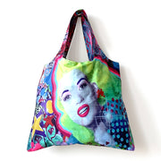 Love Is Paradise Tote & Pouch, Indie184