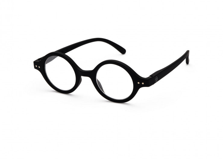 #J BLACK Reading Glasses