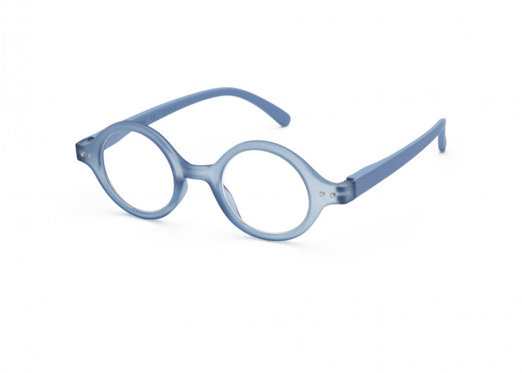 #J COLD BLUE Reading Glasses