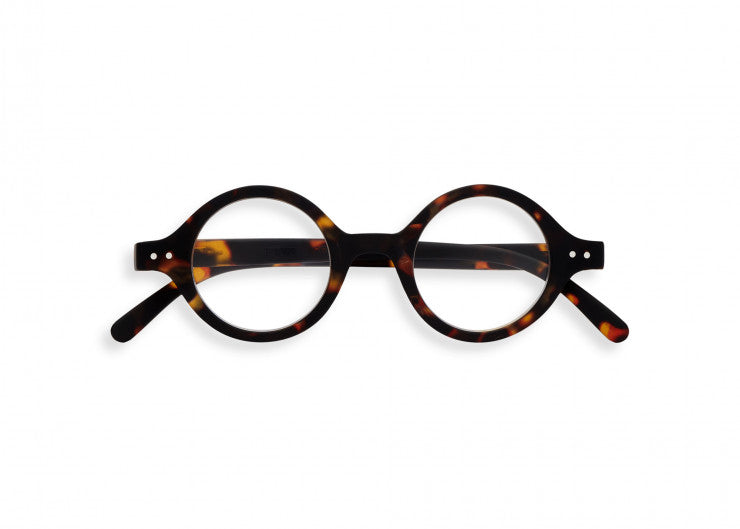 #J TORTOISE Reading Glasses