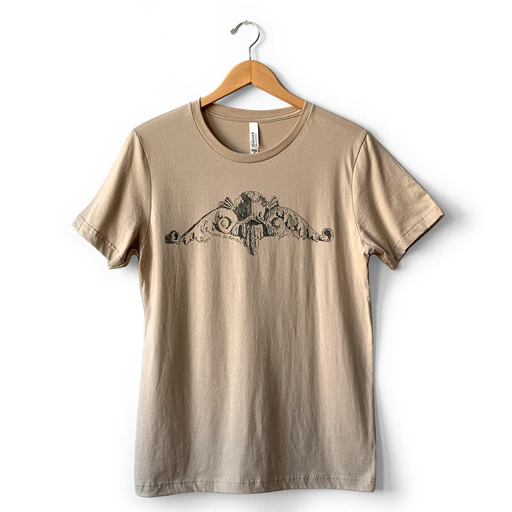 Monsters... Sand T-Shirt