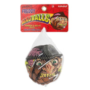 Freddy Krueger Madball Foam Ball