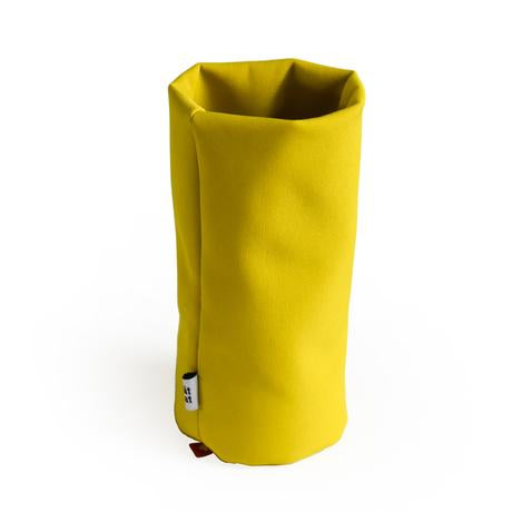 SACCO Yellow Multi Storage Pouch