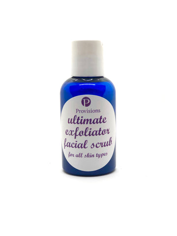 Ultimate Exfoliator Facial Scrub