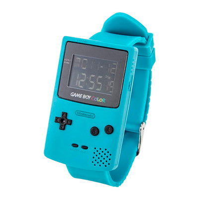 Reloj Nintendo Licenced Game Boy Color Watch - Dando la Hora